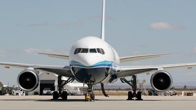N316AA - Boeing 767-223(BDSF) - Air Transport International (ATI)