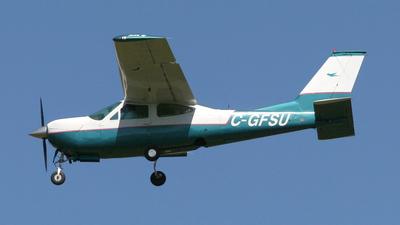 A picture of CGFSU - Cessna 177RG Cardinal RG - [177RG0777] - © Barry Shipley