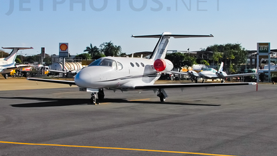 N33NP - Cessna 510 Citation Mustang - Private