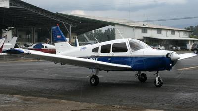 TI-AGV - Piper PA-28-151 Cherokee Warrior - Instituto de Aviación Centroamericano (IACA)