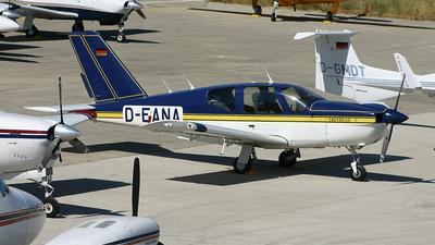 A picture of DEANA - Aquila A210 - [AT01100A340] - © José Jorge