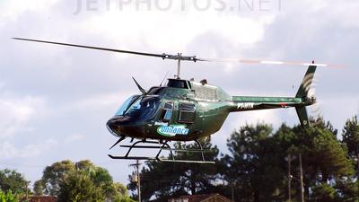PT-HTK - Bell 206B JetRanger III - Private