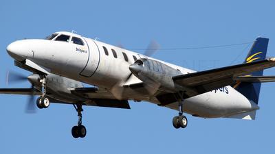 A picture of VHWAI - Fairchild Swearingen Metroliner - [DC874B] - © Brenden