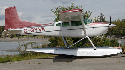 A picture of CGYVA -  - [] - © Peter Unmuth