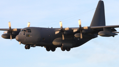 69-5822 - Lockheed MC-130P Combat Shadow - United States - US Air Force (USAF)