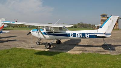 G-BNJB - Cessna 152 - Private