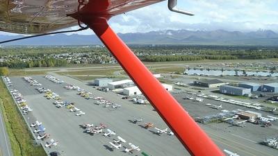 N626KT - Cessna U206G Stationair - Rust's Flying Service