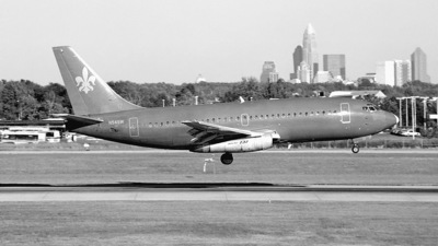 A picture of N54SW -  - [] - © Michael D. Licko