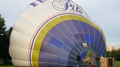 D-OOGB - Schroeder Fire Balloons G40/24 - Private