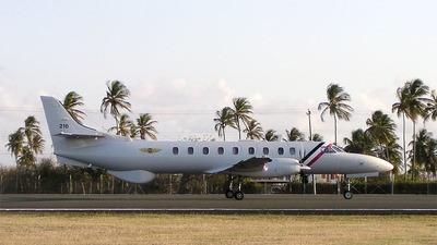 216 - Fairchild C-26A Metro III - Trinidad & Tobago - Coast Guard