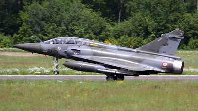 683 - Dassault Mirage 2000D - France - Air Force