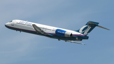 N979AT - Boeing 717-2BD - airTran Airways