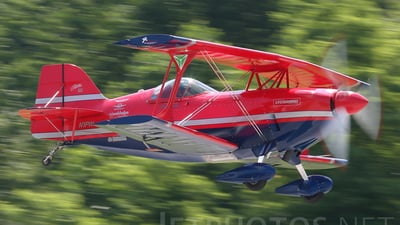 N1PW - Pitts S-2S Special - Private