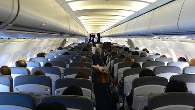 D-AIRL - Airbus A321-131 - Lufthansa