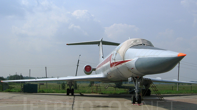 28 - Tupolev Tu-134UBL - Russia - Air Force
