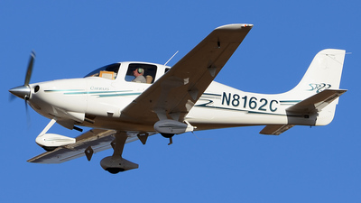 A picture of N8162C -  - [] - © Alejandro Hern�ndez Le�n