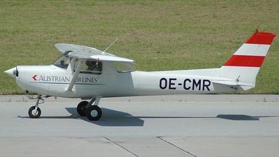 OE-CMR - Reims-Cessna F152 II - Austrian Airlines