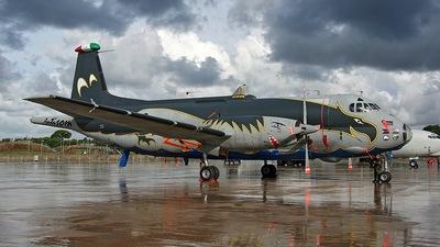 MM40124 - Breguet 1150 Atlantic - Italy - Air Force
