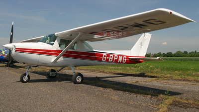 G-BPWG - Cessna 150M - Private