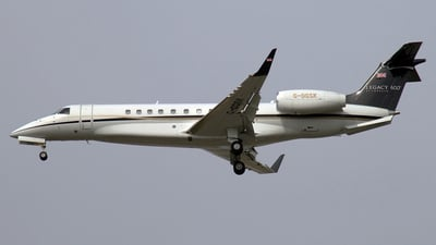G-OGSK - Embraer ERJ-135BJ Legacy 600 - TAG Aviation