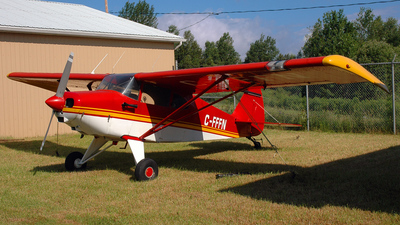 C-FFFN - Piper PA-22-108 Colt - Private