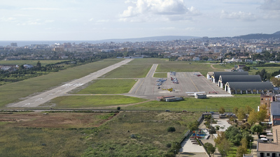 LESB - Airport - Airport Overview