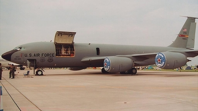 57-2603 - Boeing KC-135R Stratotanker - United States - US Air Force (USAF)