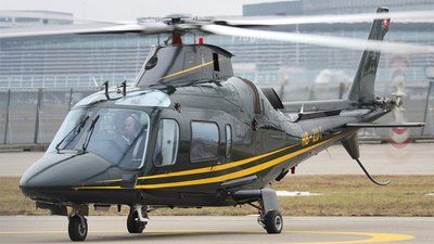 HB-ZDT - Agusta A109E Power - Eliticino
