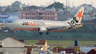 VN-A194 - Boeing 737-436 - Jetstar Pacific Airlines