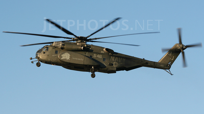 164769 - Sikorsky MH-53E Sea Dragon - United States - US Navy (USN)