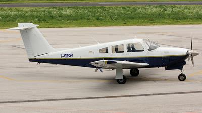 A picture of FGROV - Piper PA28RT201T - [28R8131009] - © Fabrizio Gandolfo