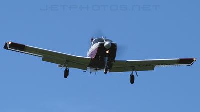 A picture of VHCVU - Piper PA28R180 Arrow - [28R30797] - © Mehdi Nazarinia - MehdiPhotos.com