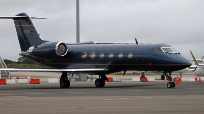 HB-IKR - Gulfstream G-IV - Private