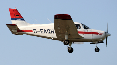 D-EAQH - Piper PA-28-161 Cadet - Private
