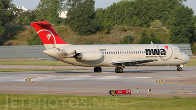 A picture of N915RW -  - [] - © Jeremy D. Dando