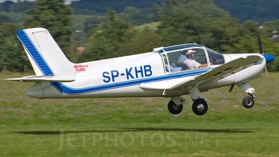 SP-KHB - Socata MS-883 Rallye - Private