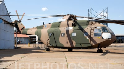 309 - Aérospatiale SA 321 Super Frelon - South Africa - Air Force