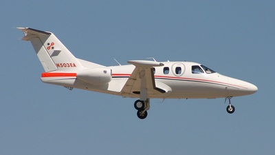 N503EA - Eclipse 500 - Eclipse Aviation