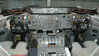 VP-BDG - McDonnell Douglas DC-10-40(F) - Aeroflot