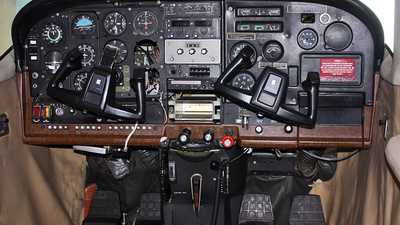 TC-SHF - Cessna T207A Turbo Stationair 8 - Untitled