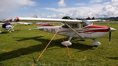 ZK-JRY - Cessna 182T Skylane - Aero Club - Auckland