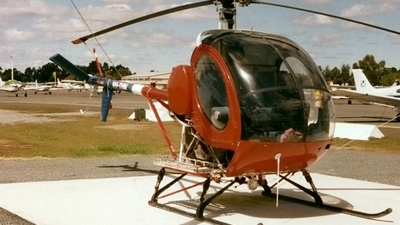 VH-THM - Hughes 269B - Private