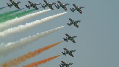- MB339 - Italy - Air Force