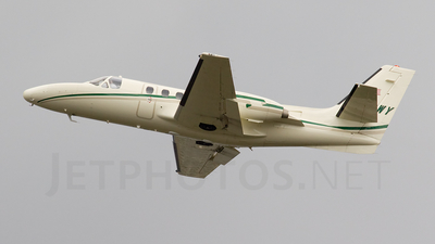 A picture of N690WY - Cessna 501 Citation ISP - [5010222] - © billiam