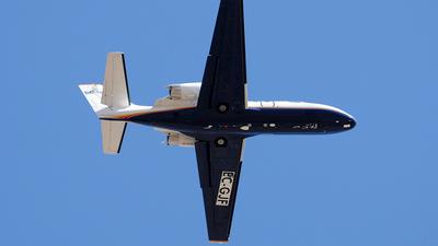 A picture of ECGJF - Cessna 501 Citation I/SP - [5010107] - © Alexander Portas