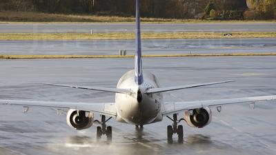 LN-TUI - Boeing 737-705 - Scandinavian Airlines (SAS)