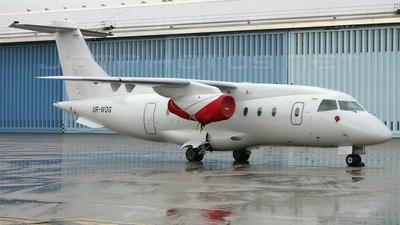 UR-WOG - Dornier Do-328-300 Jet - Private