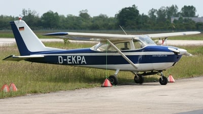 D-EKPA - Reims-Cessna F172E Skyhawk - Private