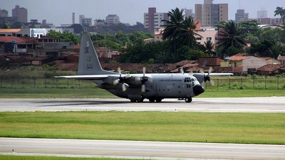 A picture of FAB2478 - Lockheed C130H Hercules -  - © Haroldo Fiuza Junior