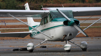 A picture of N66431 - Cessna 172P Skyhawk - [17275989] - © Jeremy Lindgren